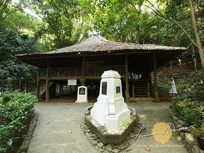 Rizal Shrine