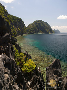 Matinloc Island