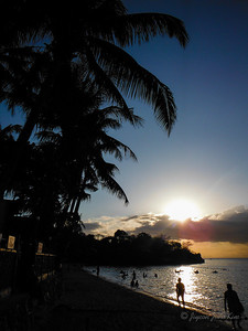 Reyman's Beach Resort, Guimaras Island