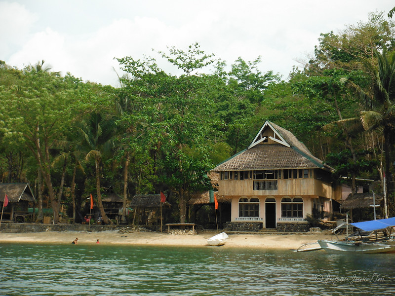 Baras Beach Resort, Guimaras Island
