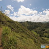 Batad to Bangaan Back Trail