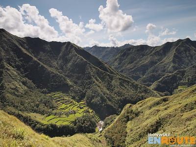 Batad to Bangaan Back Trail