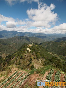 Catubo Highest Point View