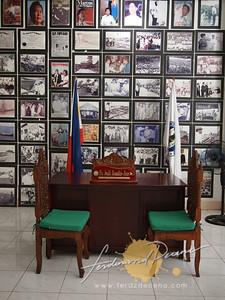 Marcos Museum, Batac