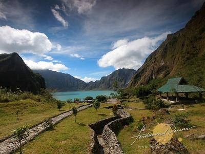Mt Pinatubo Climb