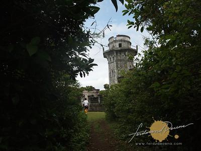 Palaui Island Cape Engaño, Lighthouse