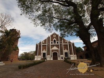 Sarrat Church