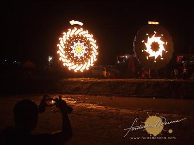 Ligligan Parul 2011, San Fernando Pampanga