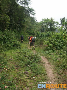 Mt Malarayat Hike