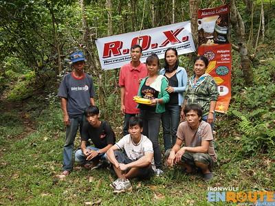 Malarayat Alamid Coffee Farmers