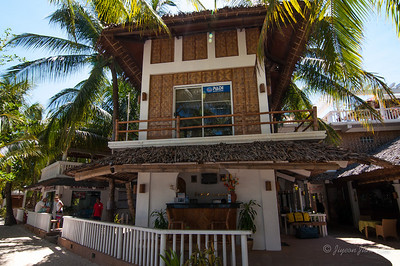Malapascua Exotic Dive Resort