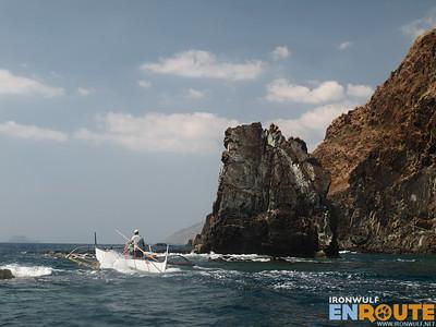 Nagsasa Boat