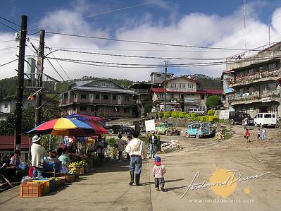 Sagada Town Center