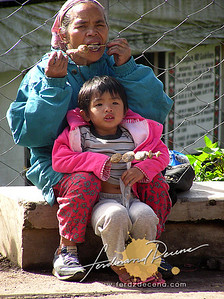 Sagada Market Day