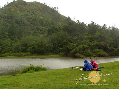 Lake Danum