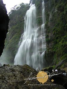 Sagada Bomod-ok Falls