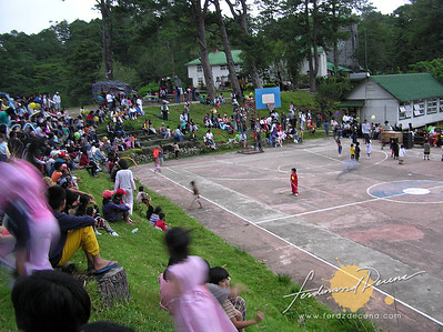 Town Court