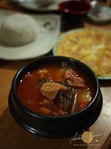 Kimchi Restaurant