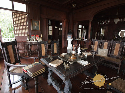 Gregorio Agoncillo Mansion