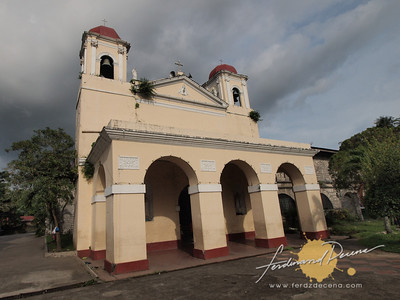 Our Lady of Caysasay Church