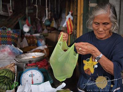 Tagaytay, Cavite Mahogany Market