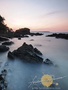 Laiya Beach, San Juan, Batangas