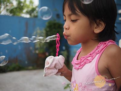 Jesicca Bubbles