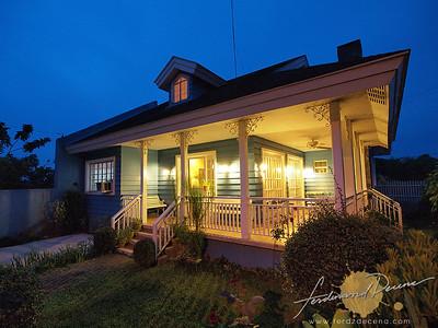 Blue House Tagaytay