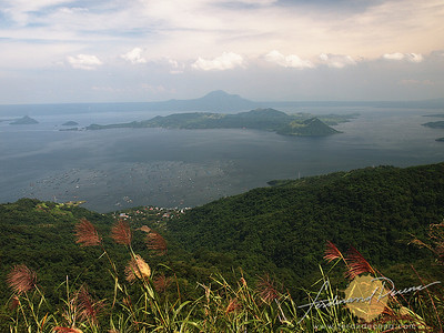 Tagaytay, Cavite, Taal Lake