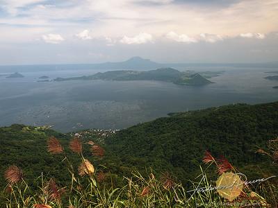 Tagaytay, Cavite, Taal Lake