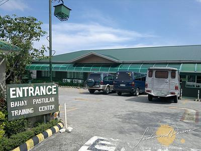 Tagaytay, Cavite, Bahay Pastulan