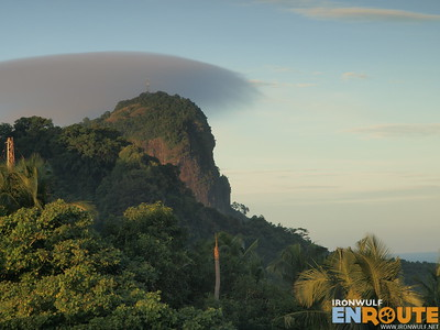 Bud Bungao Peak