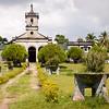 The church of Sikatuna, Bohol.