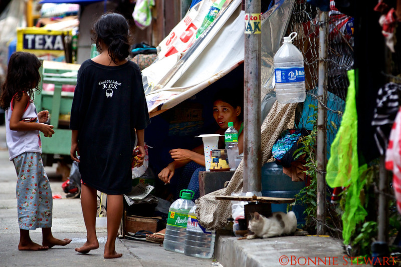 Homeless community
