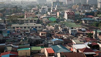 Manila, zoomed in a bit.