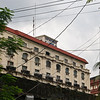 The Philippino Department of Labor and Employment in Intramuros, Manila.