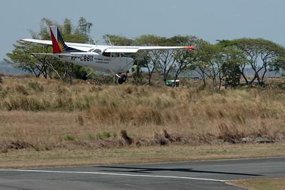Cessna trainer