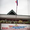 A friendly reminder by Banaue city hall.