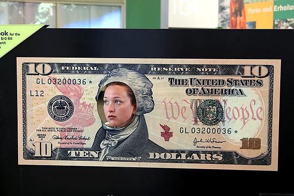 I'm soooo money!