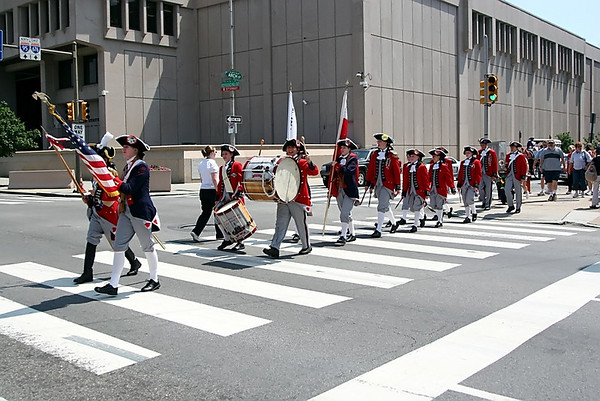 Colonial Band