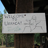 Welcome to Urraca. The haunted mesa?