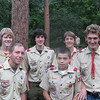 Troop 679's finest scouts had a terrific adventure at Philmont on trek 803-A.