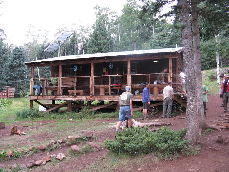 Philmont Scout Ranch Philmont Scout Ranch Cimarron