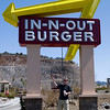 We finally eat at In-N-Out Burger <br /> Prescott AZ