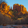 Moments before Sunset - Sedona AZ