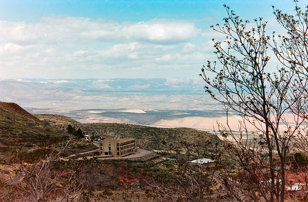 Jerome April 1997