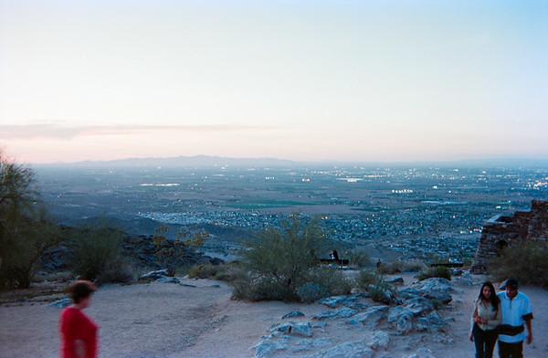 Sedona April 1997