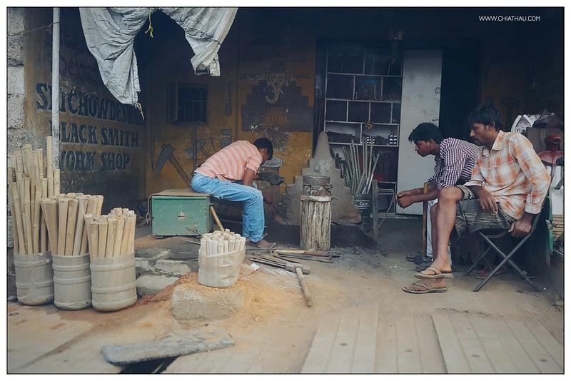 Travel Photography by Chiat Hau Photography(India - Bangalore)