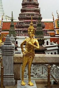 Grand Palace, Bangkok, Thailand-2000