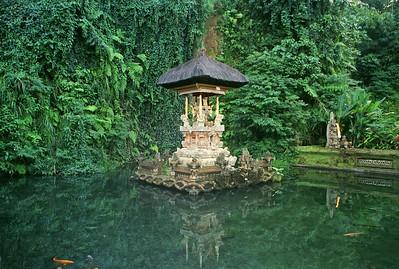 Bali, Indonesia-1997